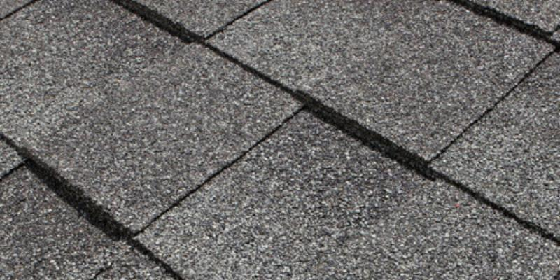 Roofing company provides roof repair near Newbury Park.