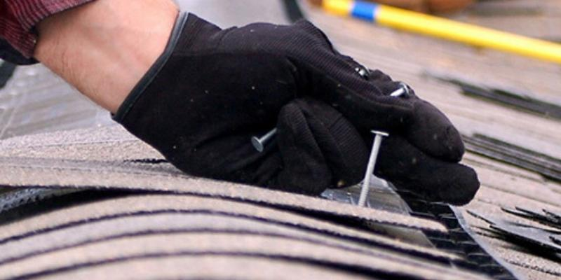 Roof repairs near Newbury Park offered by roofing companies.