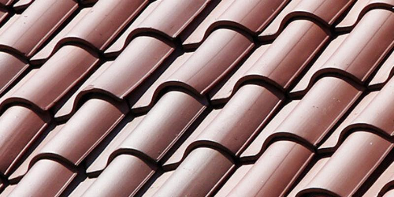 Newbury roof repairs for residents offered by Roque's Roofing.