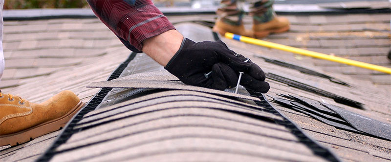 Experienced roofing companies serving Ventura County and the surrounding areas.